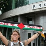 BBC bending truth for Israel