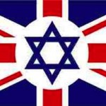 Zionist domination of UK