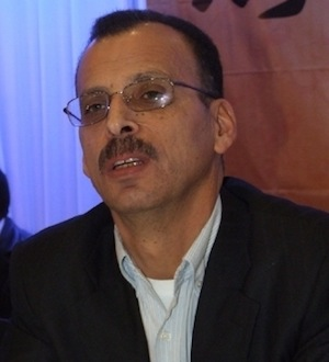 National Democratic Assembly Secretary-General Awad Abdel Fattah