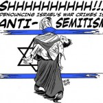Anti-Semitism of Zionism