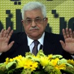Mahmoud Abbas - buying time for Israel