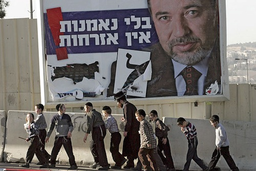 Why Russian Jews are right-wing racists – Redress ...