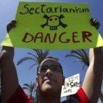Lebanon against sectarianism