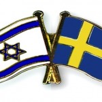Swedish Israeli friendship