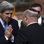 John Kerry and the skullcap