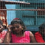 Human trafficking in India
