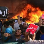 Egypt against Muslim Brotherhood