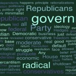 US radical conservative ideology