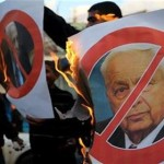 Ariel Sharon No Go
