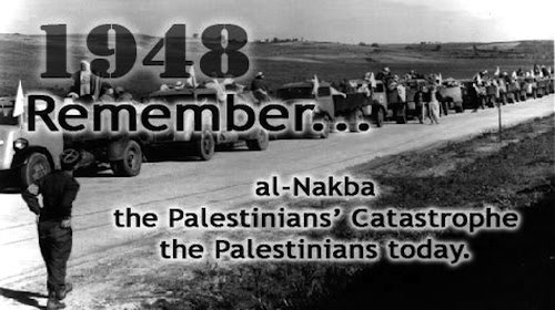 Remember Nakba 1948
