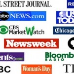 US media distortion