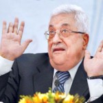 Mahmoud Abbas corruption