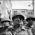 Israeli generals from 1967 war