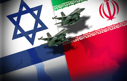 Israel attack on Iran
