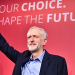 The Jeremy Corbyn revolution