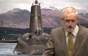 Labour's Trident disarray