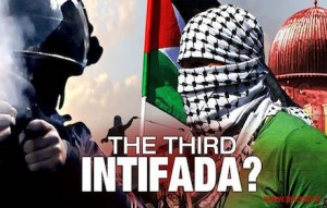 Third intifada?