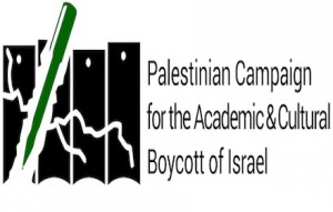 Academic and cultural boycott of Israel