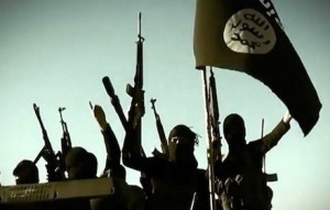 Moral disintegration and Islamic State