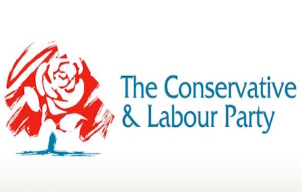 Conservative and Labour Party