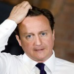 David Cameron - no strategy, no plan