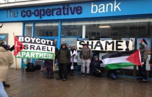 Boycott Co-op Bank