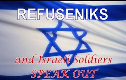 Israeli refuseniks