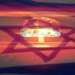 Israeli nuclear blackmail