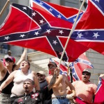 America's racist South