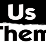 Us and Them