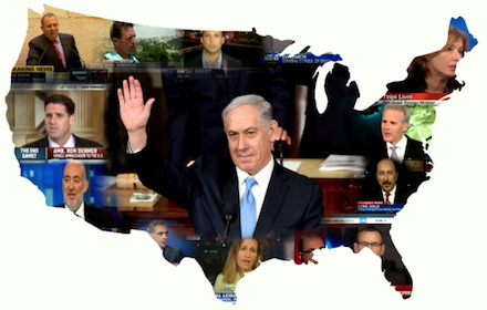 The Occupation of the American Mind and Israel's Public Relations War in the United States